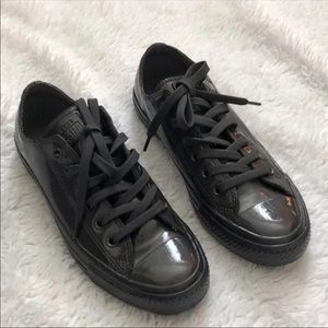 CONVERSE Water repellent sneakers